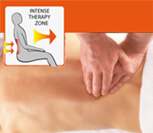 Grandmaster Spas Marbella Intense Therapy Zone™